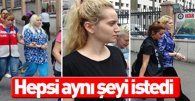 Adnan Oktar'ın ifadesi alınmaya başladı