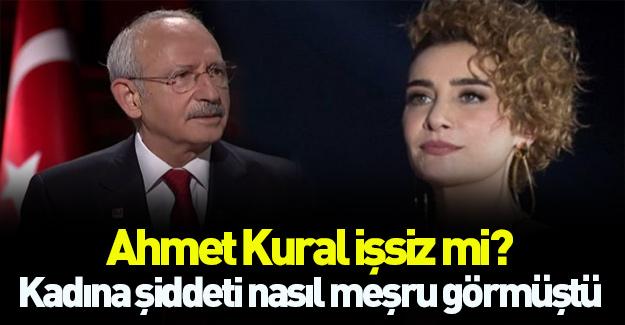 Kılıçdaroğlu'nun kadına şid-deti meşrulaştıran sözleri