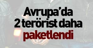 Avrupa#039;da PKK operasyonu