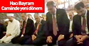 Başkan Erdoğan'dan...