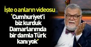 quot;Damarlarımda bir damla Türk...