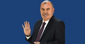 Zafer Eroğlu Ak Parti...